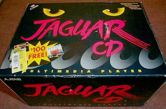 The Atari Jaguar controller. (Notice the ability to use overlays over then